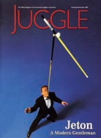 International Jugglers' Association