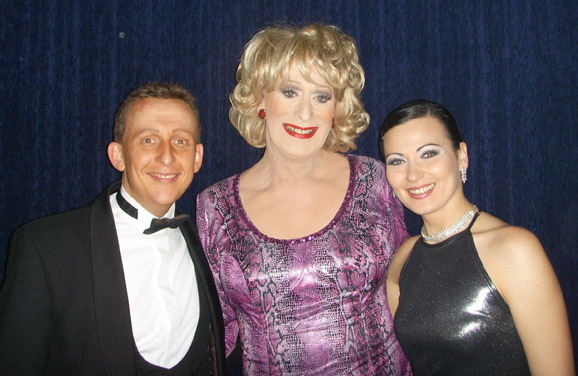 Monsieur Jeton With Celebrities From The Arts World  Sport