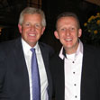"Colin ""Monty"" Montgomerie – Scottish pro golfer and member of the World Golf Hall of Fame"