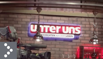 Video «MDR - Unter uns - Talkshow» view